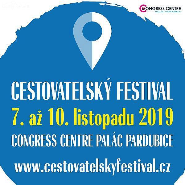 Cestovatelský festival 2019 - Zvláštní host - překvapení