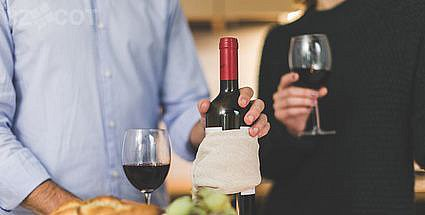 Ochutnávka vín vinařství Starý vrch s cimbálovkou Kobylka