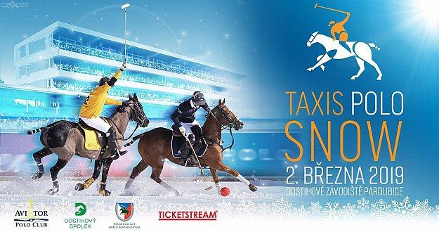 Taxis Snow Polo 2019