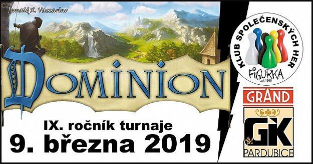 Turnaj ve hře Dominion