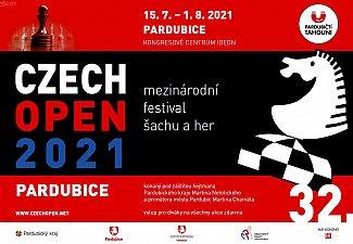 Czech Open 2021