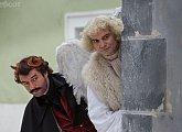 Vánoční kino Anděl páně II