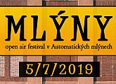 Mlýny open air