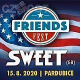 FRIENDS FEST 2020 - Oblíbený rodinný festival plný Ameriky