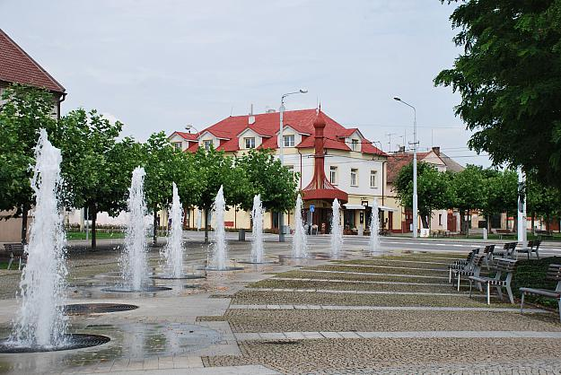 Lázně Bohdaneč