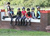 Apolenka jezdecká škola
