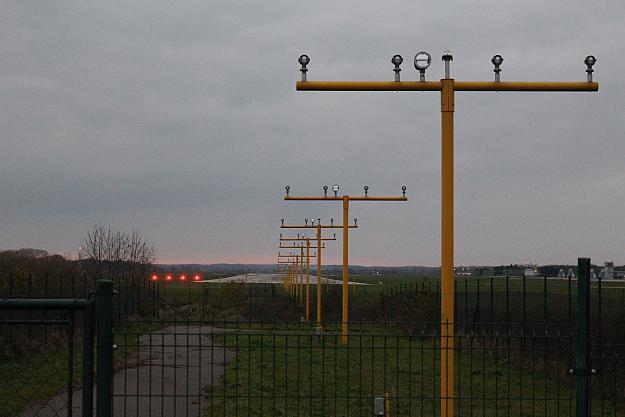 Dolíček - Letiště Pardubice