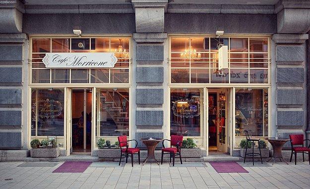 Café Morricone