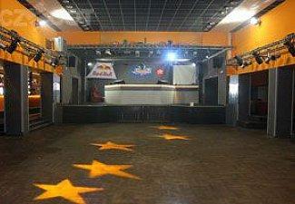 Maxim Party Hall