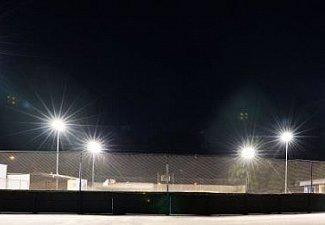 Hokejbalové hřiště Svítkov - JTEKT aréna