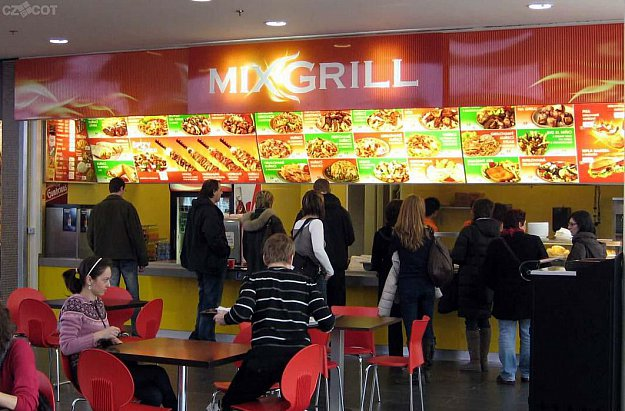 Mix Grill