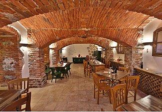Vinný sklep U Paličků