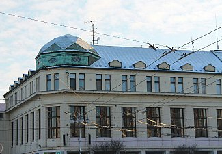 Pardubice Tourist Information Centre