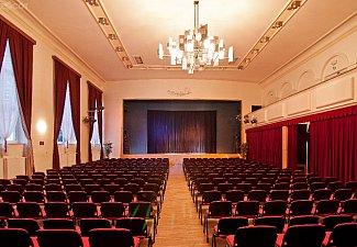 Kulturní dům Hronovická - KONGRES