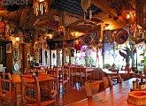 Restaurant Steak Station