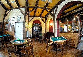 Restaurant Dašický Dvůr