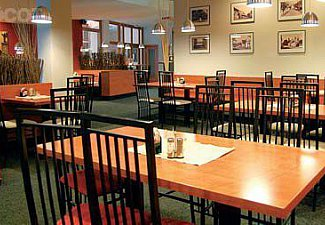Restaurace Sezemický dům