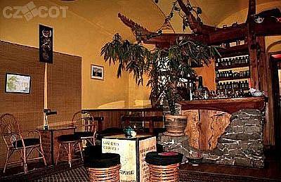 Good tearoom