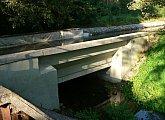 Semín aqueduct