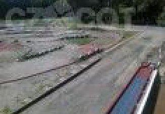 RC Buggy trať