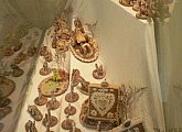 The Gingerbread Cabin - museum of gingerbread and fairy-tales