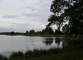 Bohdanečský Lakes - education trail and nature preserve