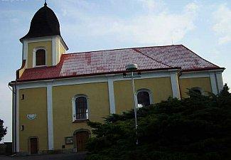 Kostel Zvěstování Panny Marie