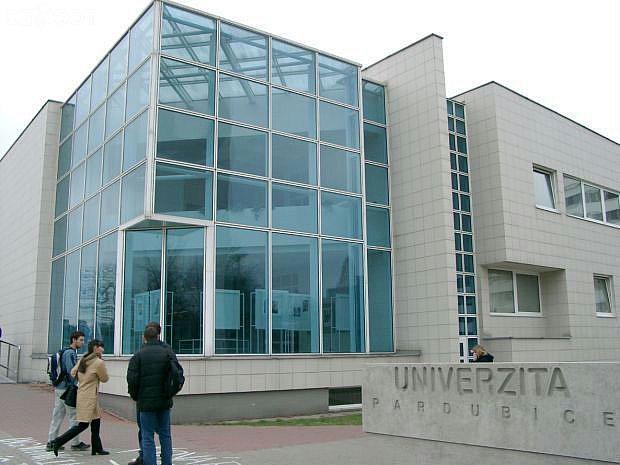 University of Pardubice Gallery