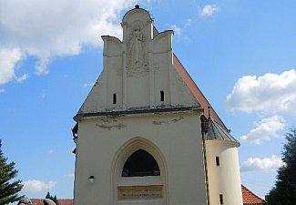 Kostel sv. Jiljí, opata