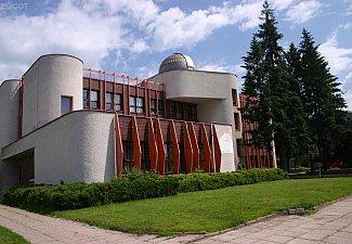 DDM DELTA Pardubice