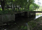 Opatovice Canal - canal