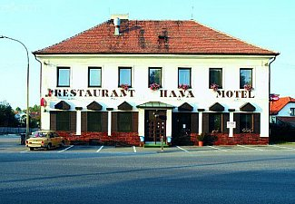Restaurant Motel Hana