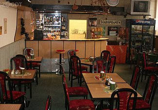 Kavárna Kulturní dům