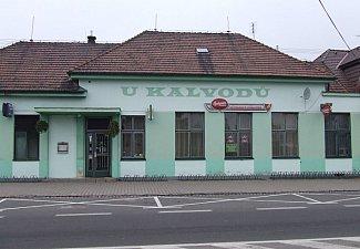 Restaurace U Kalvodů