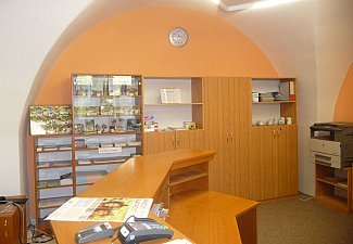 Kulturní a informační centrum města Přelouče