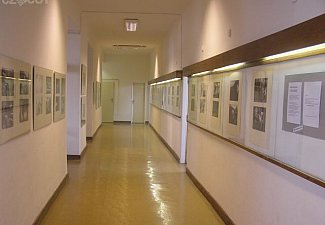 Chodba Gallery