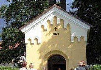 Kaple Panny Marie Karmelské