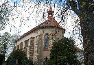 Kostel sv. Václava, mučedníka