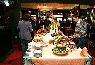 Hattrick Restaurant