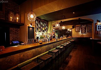 Prostě Bar