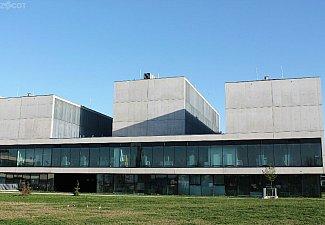 Univerzita Pardubice - Fakulta chemicko - technologická