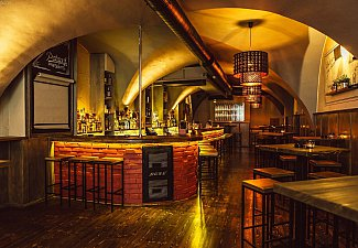 Music Bar Patapuf