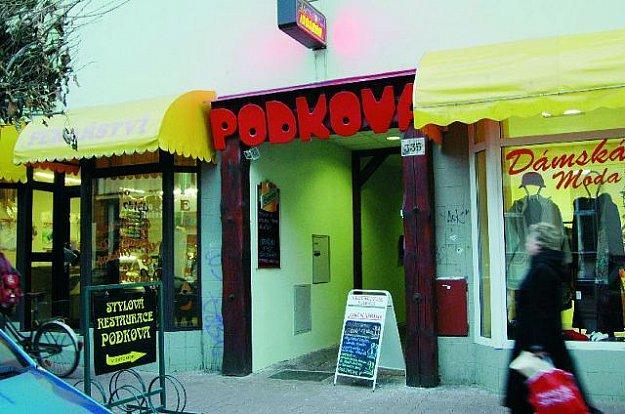 Penzion Podkova