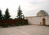 Pozorovací a přednášková terasa