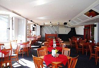 Restaurace Philadelphia