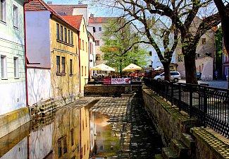 Nepálská a indická restaurace Tandoor Pardubice