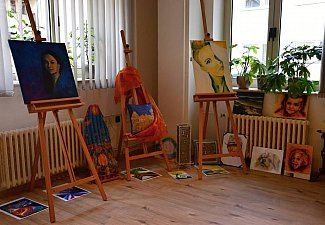 Art & Therapy School
