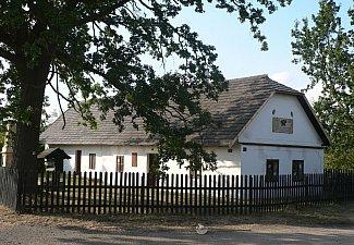 Rodný dům bratranců Veverkových