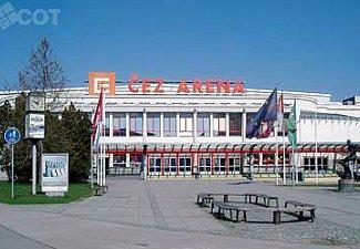 Tipsport arena