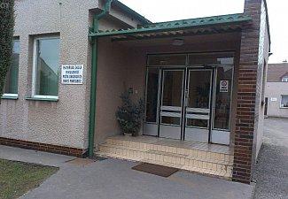 Základní škola Mikulovice